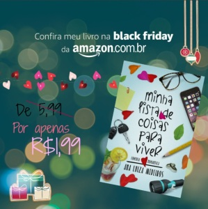 promo amazon black friday
