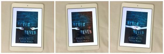 never never nunca jamais