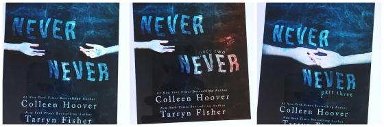 nunca jamais never never 2