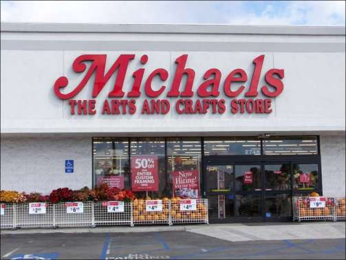Michaels-Stores