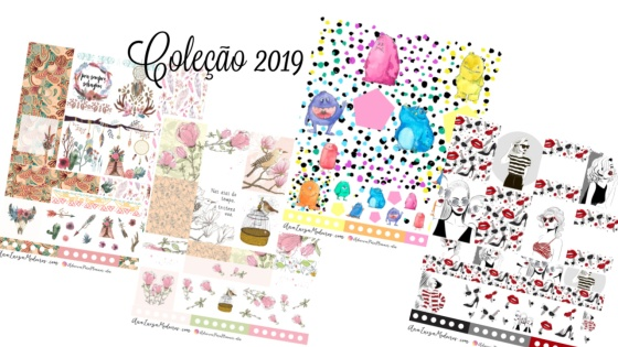 coleção 2019
