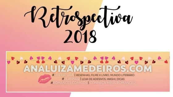 restrospectiva 2018