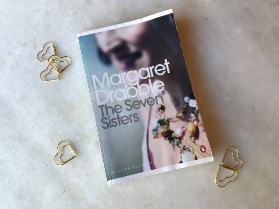 resenha margaret drabble the seven sisters